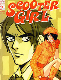 Read Scooter Girl online