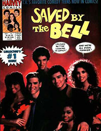 Read Saved By The Bell online