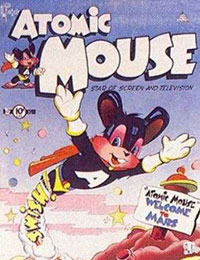 Read Atomic Mouse online