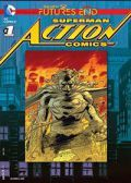 Read Action Comics: Futures End online