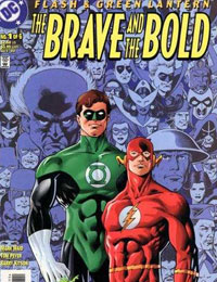 Read Flash & Green Lantern: The Brave and the Bold online