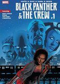 Read Black Panther and the Crew online