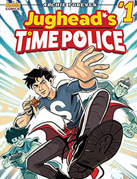 Read Jugheads Time Police (2019) online