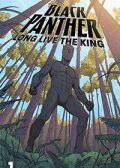 Read Black Panther: Long Live the King online