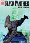 Read Black Panther: Soul of a Machine online