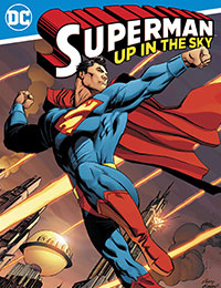 Read Superman: Up in the Sky online