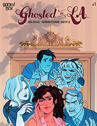 Read Ghosted in L.A. online