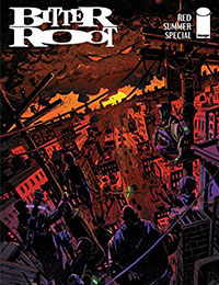 Read Bitter Root Red Summer Special online
