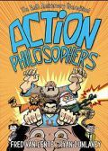 Read Action Philosophers! online