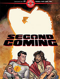 Read Second Coming online
