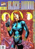Read Black Widow: Web of Intrigue online