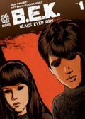 Read Black-Eyed Kids online