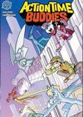Read Action Time Buddies online