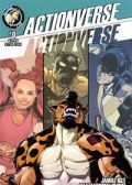 Read Actionverse online