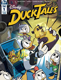 Read DuckTales: Silence and Science online