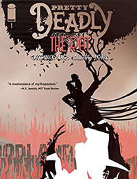 Read Pretty Deadly: The Rat online