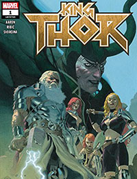 Read King Thor online