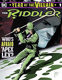 Read The Riddler: Year of the Villain online