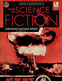 Read John Carpenters Tales of Science Fiction: Surviving Nuclear Attack online