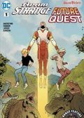 Read Adam Strange/Future Quest Special online