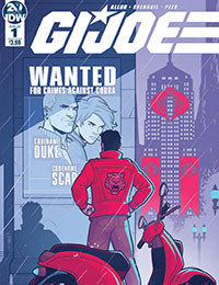 Read G.I. Joe (2019) online