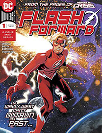 Read Flash Forward online