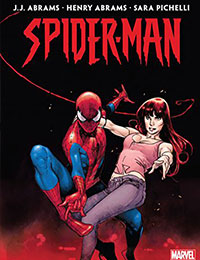 Read Spider-Man (2019) online