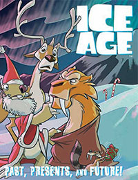 Read Ice Age: Past, Presents, and Future! online