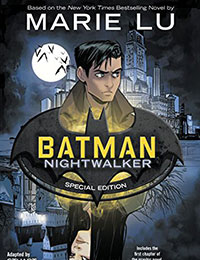 Read Batman: Nightwalker Special Edition online