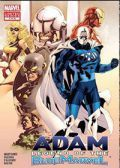 Read Adam: Legend of the Blue Marvel online