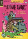 Read Addams Family online
