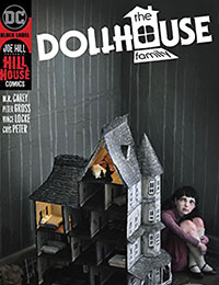 Read The Dollhouse Family online