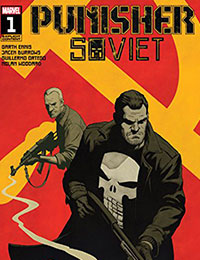 Read Punisher: Soviet online