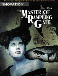 Read Anne Rices The Master of Rampling Gate online