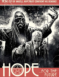 Read Hope ...For The Future online