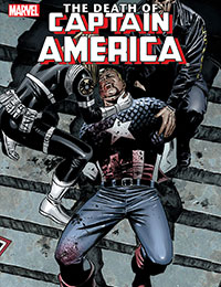 Read Death of Captain America: The Death of the Dream online