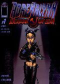Read Adrenalynn: Weapon of War online