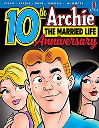 Read Archie: The Married Life - 10th Anniversary online