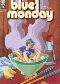 Read Blue Monday: Painted Moon online
