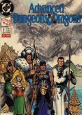Read Advanced Dungeons & Dragons online