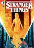 Read Stranger Things: Into the Fire online