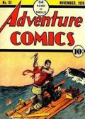 Read Adventure Comics (1938) online