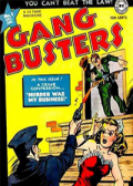 Read Gang Busters online