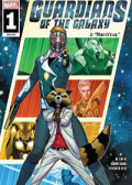 Read Guardians Of The Galaxy (2020) online