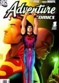 Read Adventure Comics (2009) online