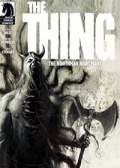 Read The Thing: The Northman Nightmare online