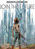 Read Join the Future   online