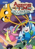 Read Adventure Time online