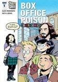 Read Box Office Poison Color Comics online