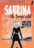 Read Sabrina the Teenage Witch (2020) online
